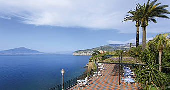 Grand Hotel Royal Sorrento Procida hotels