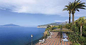 Grand Hotel Royal Sorrento Hotel