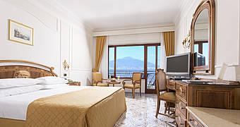 Grand Hotel De La Ville Sorrento Hotel
