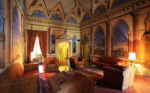 Hotel Palazzo Bocci Hotel 4 Stelle Spello