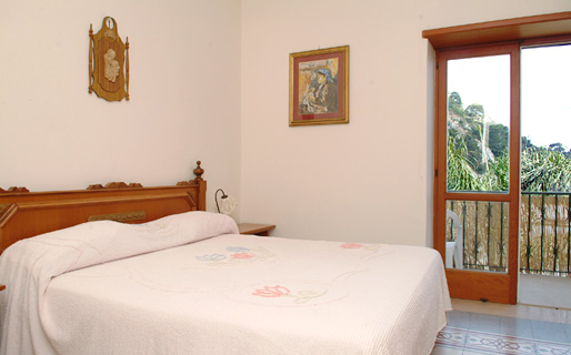 La Musa Bed & Breakfast Capri