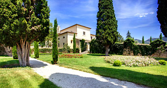 San Pietro Sopra Le Acque Resort & Spa Massa Martana Terni hotels