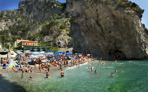 Praiano Italy  City new picture : Hotel Alfonso a Mare Praiano Furore