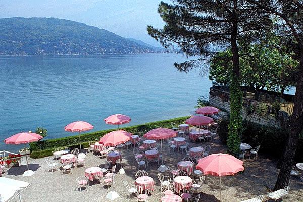 Grand hotel bristol stresa lake maggiore italy - Hotel Splendid Baveno Lago Maggiore
