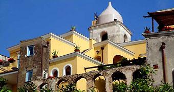 Relais Villarena Nerano - Massa Lubrense Hotel