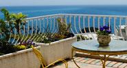 Villa delle Palme Positano Hotel