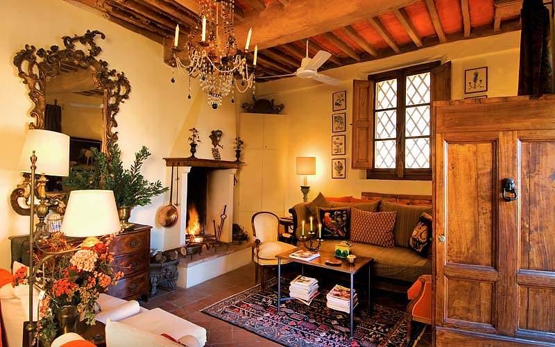 Borgo Lucignanello San Giovanni D Asso And 96 Handpicked