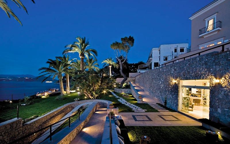 Villa Marina Capri Hotel Spa Hotels On Capri Book Online