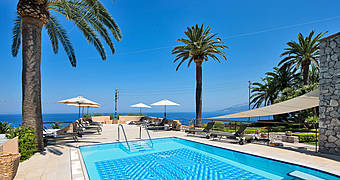 Villa Marina Capri Hotel & Spa Capri Capri hotels