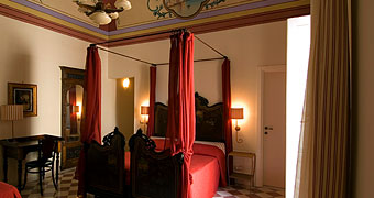 Casa Ruffino Balestrate Monreale hotels