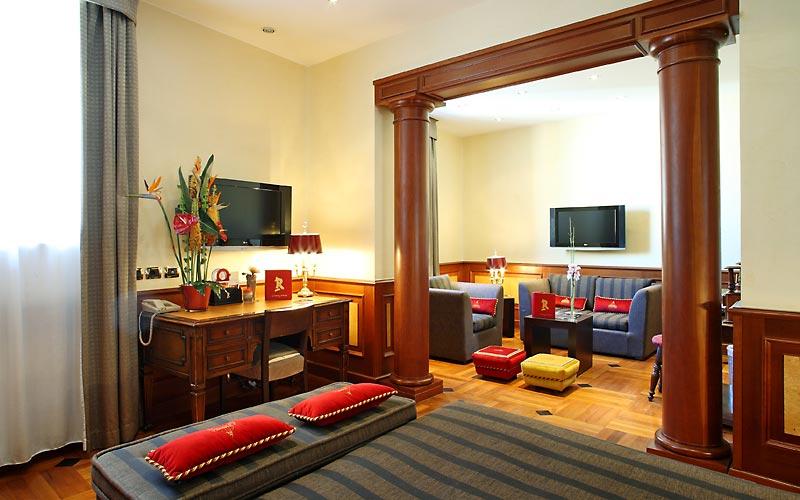 Relais Hotel Roma