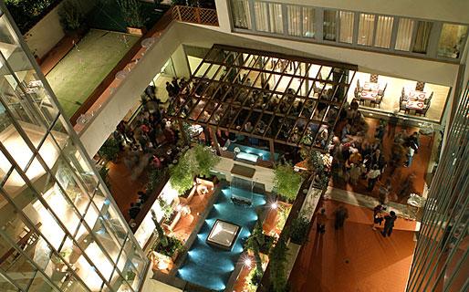 Athenaeum 4 Star Hotels Firenze