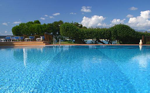 Hotel Club Saraceno Hotel 4 Stelle Arbatax, Tortolì