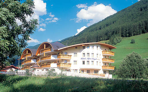 Hotel Alpin Royal Val Aurina