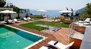 Relais Paradiso Vietri sul Mare Hotel