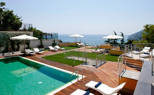 Relais paradiso prices and availability for Hotel barcellona sul mare