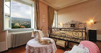 Villa Marsili Cortona Pienza hotels
