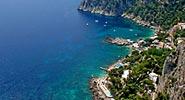 Diva Suites Capri Hotel