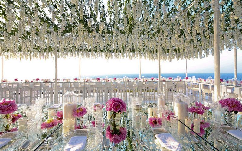 Sugokuii wedding