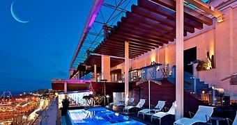 Romeo Hotel Napoli Procida hotels