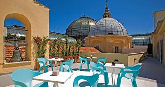 Attico Partenopeo Napoli Hotel