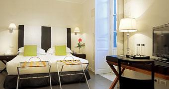 Palazzo Cavalieri Siracusa Ragusa hotels