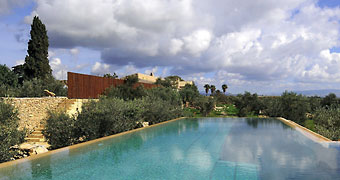Baglio Villa Sicilia Selinunte (Castelvetrano) Valley of the Temples hotels