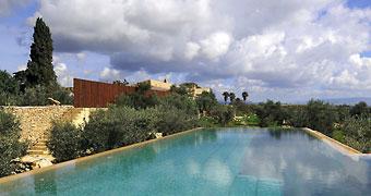 Baglio Villa Sicilia Selinunte (Castelvetrano) Valley of the Temples hotels