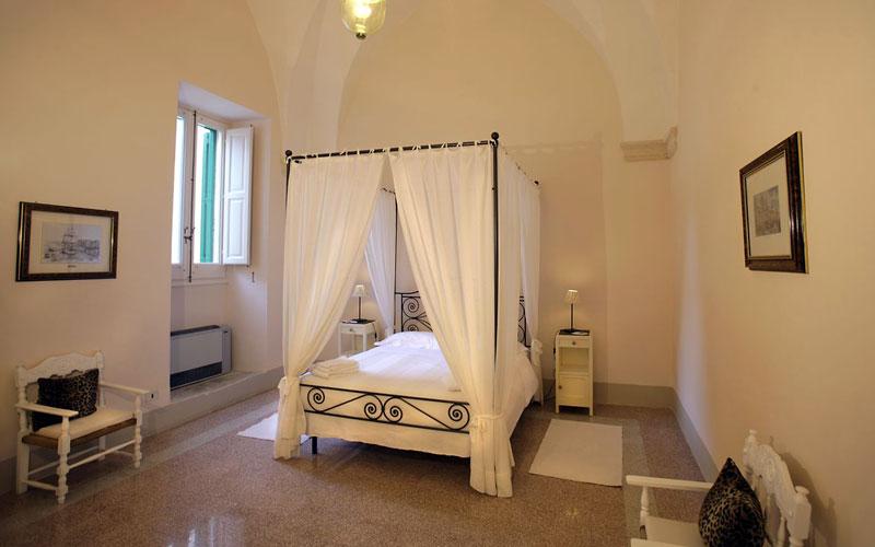 Palazzo guglielmo hotel vignacastrisi for Boutique hotel gargano
