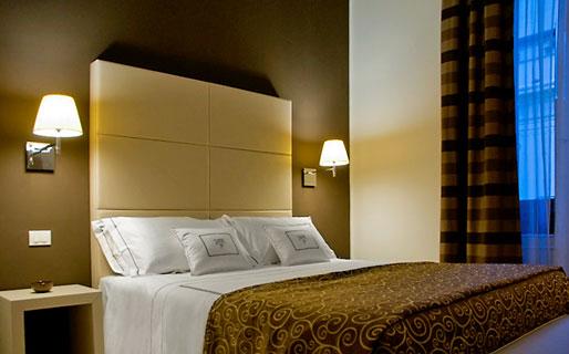 Suite 70 Bed & Breakfast Reggio Calabria
