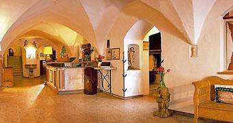 Hotel Adler Niederdorf / Villabassa San Candido hotels