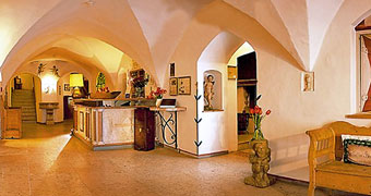 Hotel Adler Niederdorf / Villabassa Brunico hotels