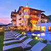 Alpin Garden Wellness Resort Ortisei
