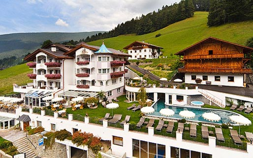 Relax! You're in Val Gardena