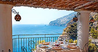 La Conca Azzurra Conca dei Marini Amalfi hotels