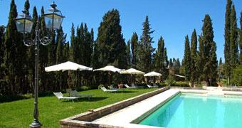 Villa Poggiano Montepulciano San Quirico d'Orcia hotels