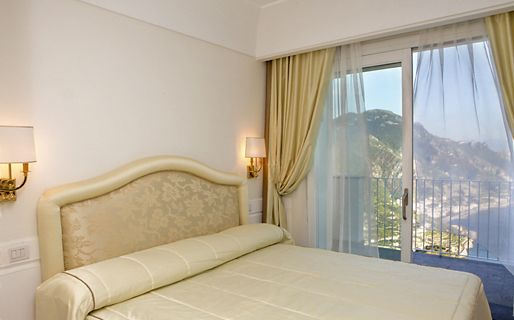 Hotel Villa Fraulo 4 Star Hotels Ravello