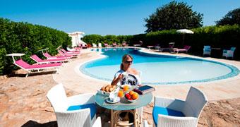 Hotel Principe di Fitalia Siracusa Noto hotels