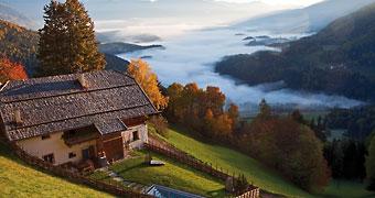 San Lorenzo Mountain Lodge San Lorenzo di Sebato Brunico hotels
