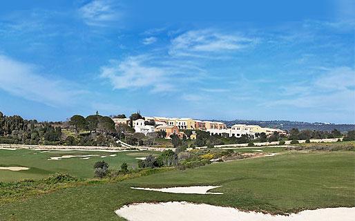 Donnafugata Golf Resort & Spa 5 Star Hotels Ragusa