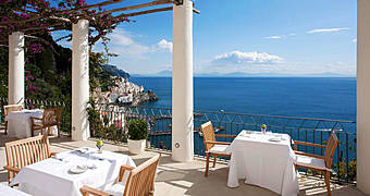 Grand Hotel Convento di Amalfi Amalfi Furore hotels