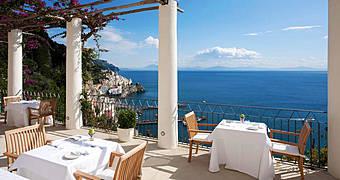 Grand Hotel Convento di Amalfi Amalfi Maiori hotels