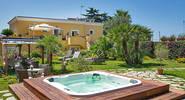 Villa Ceselle Anacapri Hotel