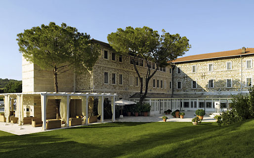 Terme di Saturnia Spa & Golf Resort 4 Star Hotels Saturnia