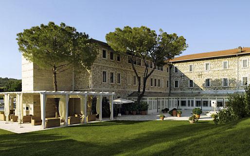 Terme di Saturnia Spa & Golf Resort 4 Star Hotels Saturnia
