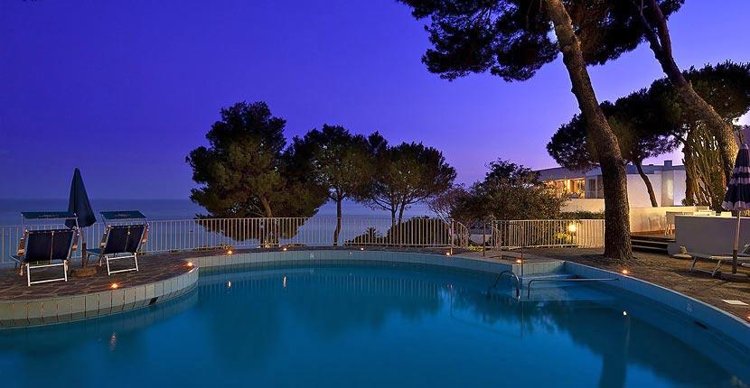 Hotel Terme Pozzuoli