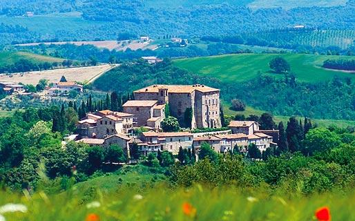 Castello di Sismano Sismano Hotel