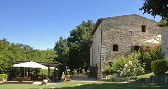 L'Antico Forziere Deruta Perugia hotels