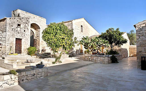 Borgo Alveria Farmhouse Holidays Noto