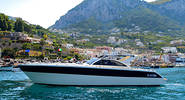 Capri Marine Limousine - Excursions by sea